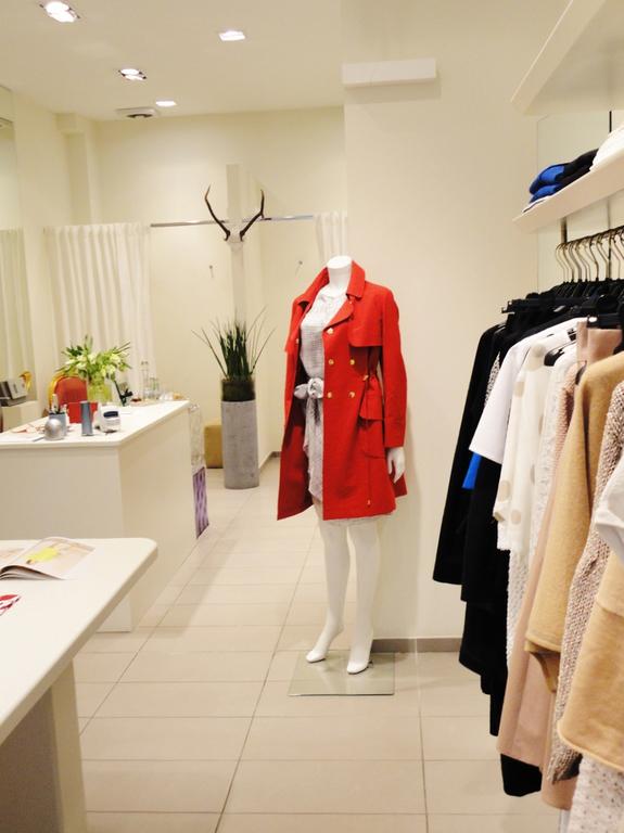 Mariette Mode Acc Ihre Boutique In Mannheim Impressionen