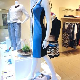 Paule Ka, Kleid, Rock, Design, Shopping, Wasserturm, Fressgasse, Mariette